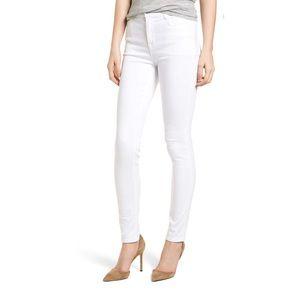 "J BRAND ""Maria"" skinny jeans"